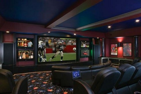 Home Theater Tips – Hot Trends To Take Into Consideration When Building Your Home Theater