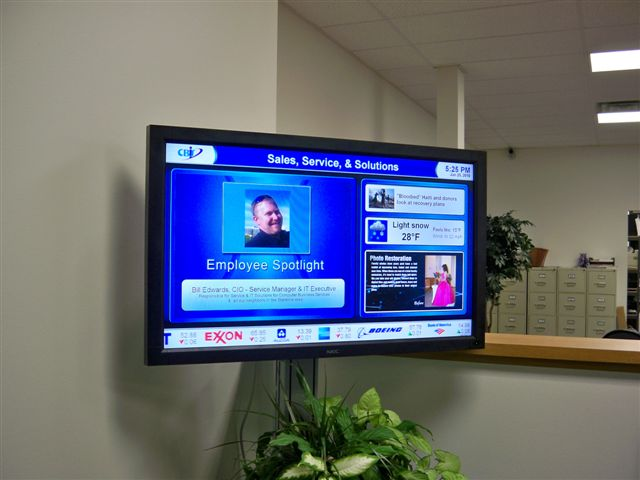 Digital Signage Tips – Why and How to Create Digital Signage Solutions for Your Customers and Staff
