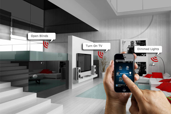 With the Right Hardware, Software, and Integration, Your Smartphone Can Control the Technology Within Your Home