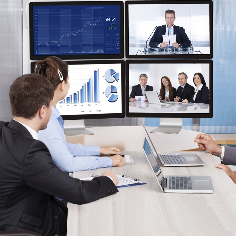 Bridging the Communications Gap With Video Collaboration and Conferencing Solutions