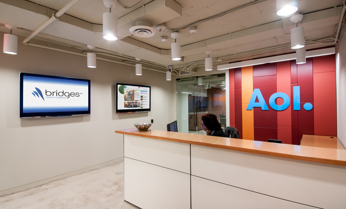 Commercial Audiovisual Tips – What Your Lobby and Meeting Rooms Say About Your Business