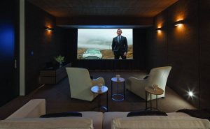 Designing & Building a Home Theater #2 – Creating A Home Theater ...