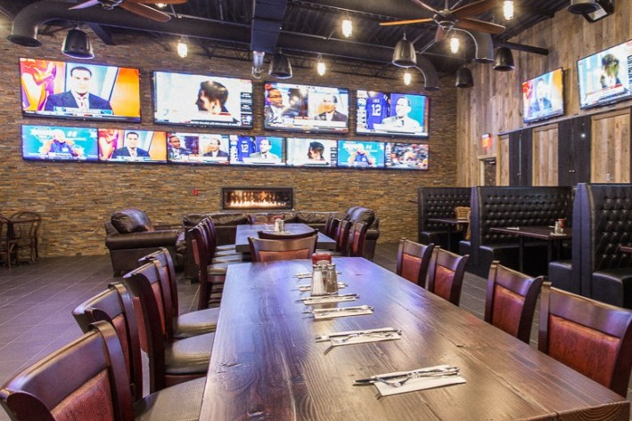 4 Ways You Can Transform Your Restaurant, Bar, or Retail Location With Commercial Grade Audio and Video Solutions…