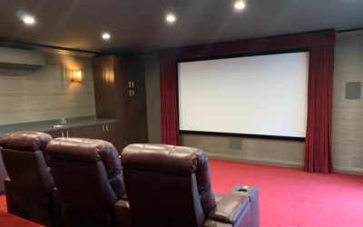 Tips for Transforming Your Home Theater Experience into a Movie Theater…