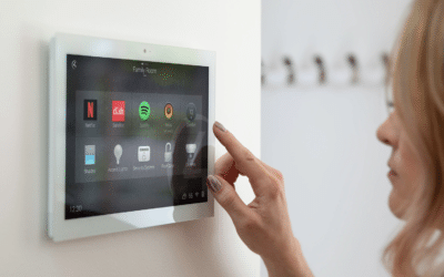 A Smart Home Technology Operating System Will Give You Control of All Your Smart Devices in One Place…
