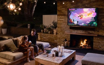 Ways To Take Your Outdoor Technology Design to The Next-Level…